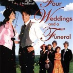 four weddings